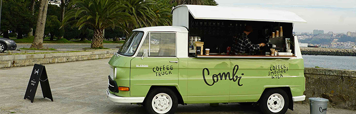 Mercedes-Benz Combi Coffee Concesur